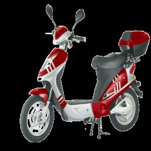 City Valencia scooter Bordeau