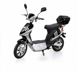 Elektrische City Rome scooter