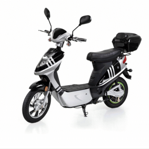 Elektrische City Rome scooter
