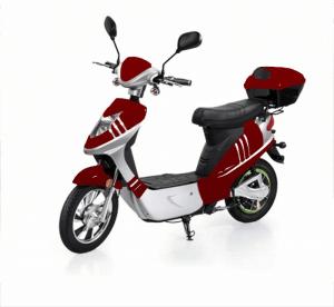 City Rome Scooter Bordeau