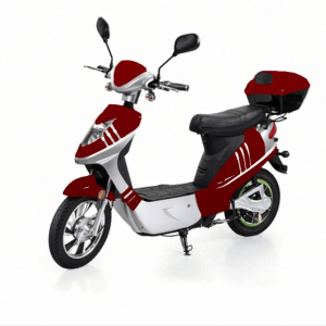 City Rome Scooter Bordeau