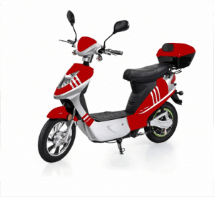 City Rome scooter rood
