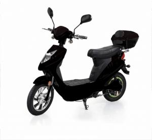 City Rome scooter zwart