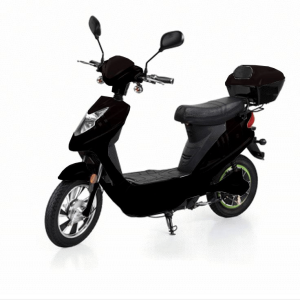 City Rome scooter zwart