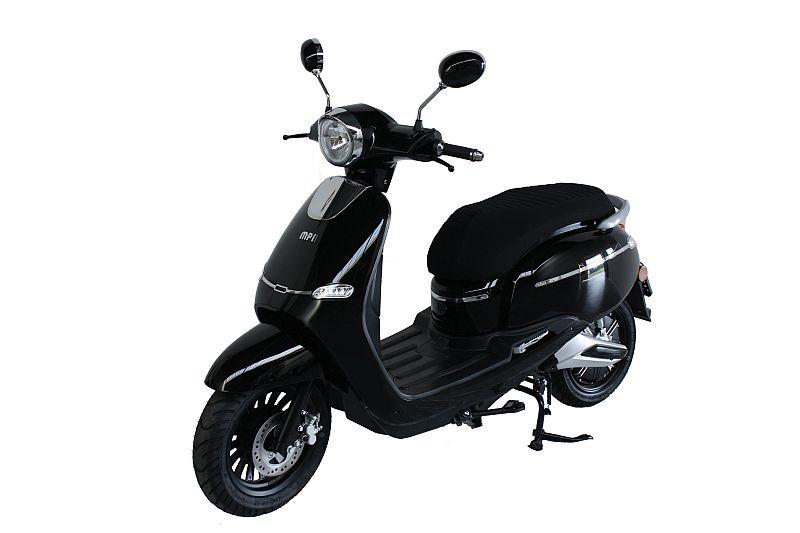 MPI Elektrische Cruise Scooter – zwart