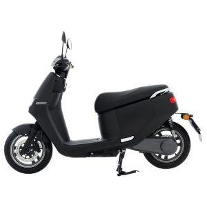 ecooter-e2-zijaanzicht-matzwart